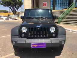 Jeep Wrangler 3.6 Unlimited Sport 4x4 V6 284cv 2015 - 2015