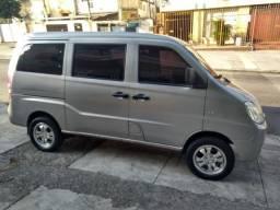 Usado, Shineray Van A9 comprar usado  Itaboraí