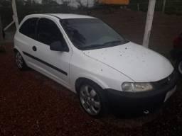 Chevrolet - Celta 1.0 2001 - Legalizado Baixo - 2001