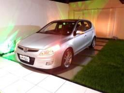 I30 aut + Teto solar + banco de couro. - 2010