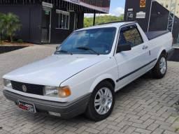 Saveiro cl 1991 nova - 1991