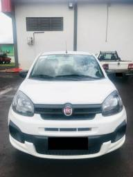 1159 - Fiat Uno Attractiv 1.0 4P Flex - 2020