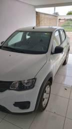Renault Kwid 2018/2019 - 2018