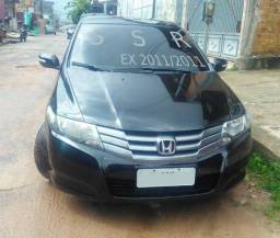 Honda City EX Flex - 2011 - 2011