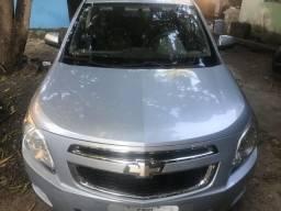 Cobalt LT 1.4 2012/2012 Completo - 2012