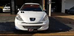 207 Sedan XR 1.4 8V (flex) 2012 - 2012