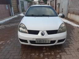 Renault Clio 1.6 Flex 2006 R$ 10.500,00 - 2006