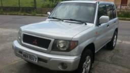 Pajero IO TR4 2001 - 2001