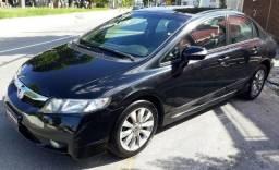 Honda Civic LXL 2011 Automático 1.8 Flex - 2011