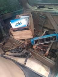 Chevette para peças - 1987