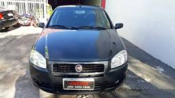 FIAT PALIO 2008/2009 1.0 MPI ELX 8V FLEX 4P MANUAL - 2009