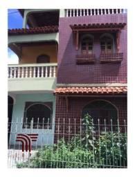 Casa e apto no São Cristovão