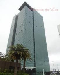 Sala comercial para locação, Cristal, Porto Alegre.