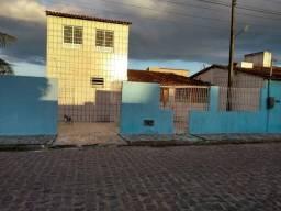Casa na colônia treze Lagarto Escriturada vd ou troco