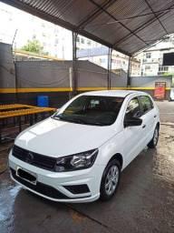 Volkswagen gol G8 mpi 1.0 12v