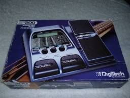 DigiTech BP200 Bass Modeling Processor Made in USA
