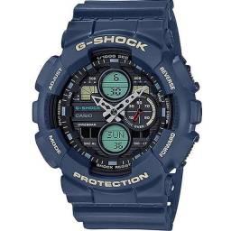 Relógio Casio G-shock Ga-140-2adr. Original !!