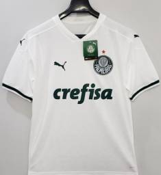 Camisa Palmeiras 20/21 Oficial