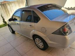 Fiesta sedan 2012 gnv