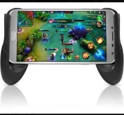 Suporte Gamepad Para Smartphone