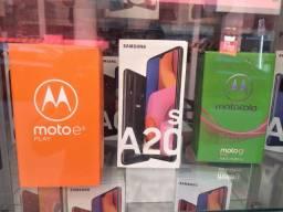 Vendo celulares A20S,A10S,A01,A01core,A11,A31,A51