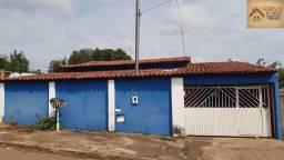 Casa com 3 Quartos, Lte 360 mt, Escriturada, Ac. Troca imóvel em São Sebastião