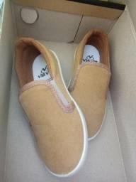 Sapato inf