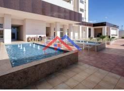 Apartamento à venda com 3 dormitórios em Vila aviacao, Bauru cod:3261
