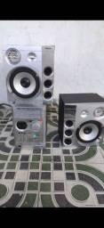 Philips MCM595