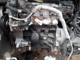 motor da saveiro 2020 1.6