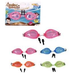 Óculos de Natação Infantil Wellmix