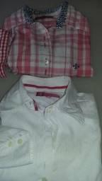 Vendo blusas Dudalinas originais feminina