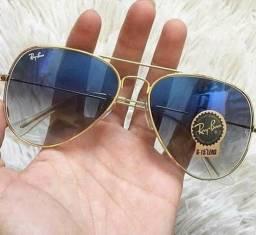 Óculos Rayban NOVOS