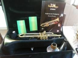 Trompete W & N - profissional