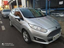 Ford New fiesta 1.5 se flex extra