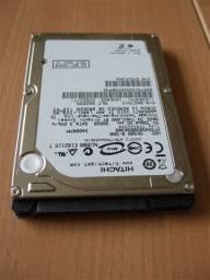 HD notebook Hitachi 500GB