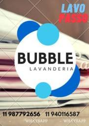 Lavanderia BUBBLE