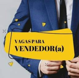Contrataçao para vendedor(a) carteira assinada + comissão para centro historico
