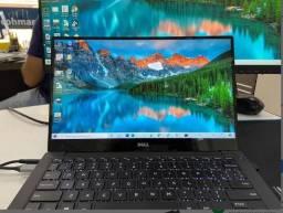 Notebook Xps 13.3 9360 - I7, 16gb 512 Ssd (Recondicionado)