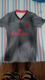 VENDO BLUSA DO BENFICA ORIGINAL