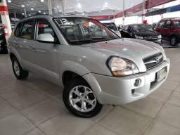 Hyundai Tucson 2.0 GLS AUT 2013 *S/Entrada