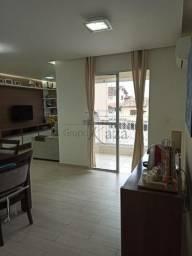 JL - Apartamento 3 Dormitorios - Vila Industrial