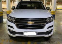 S10 LTZ 2.8 Chevrolet 2018 Diesel