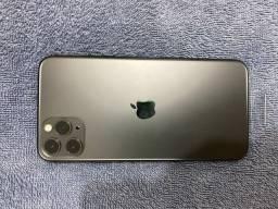iPhone 11 Pro Max 256GB 1 ano de garantia