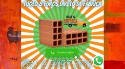 Fabrica Tijolo ,