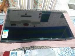 TV smart 43 polegadas em perfeito estado