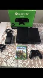 Xbox one novíssimo