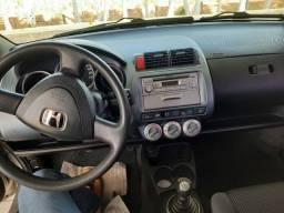 Honda fit 2008 LXL