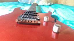 Guitarra Memphis By Tagima 24 Casas