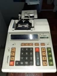 Máquina registradora antiga  bi watts